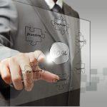 ¿sabías que una buena estrategia empresarial te hace más competitivo?