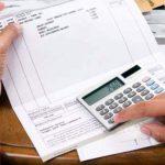 ¿cómo se debe pedir el pago de una factura?