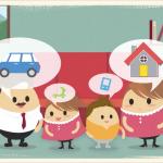 Manejar el presupuesto familiar con éxito